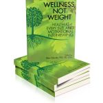 Wellness Not Weight - Heath at Every Size and Motivational Interviewing